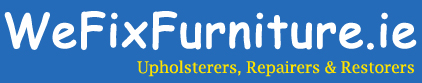 We Fix Furniture - Upholsterers, Repairers, Restorers, Leather Repair Specialists